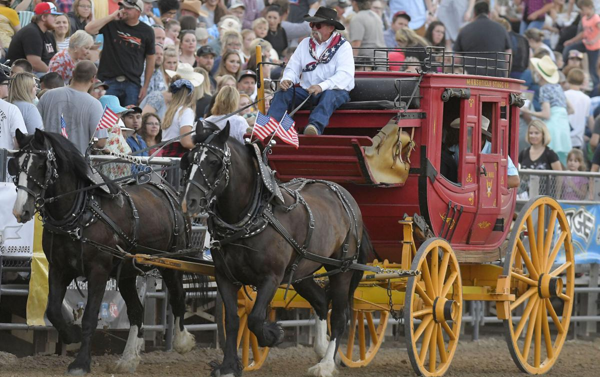Cache County Rodeo 02