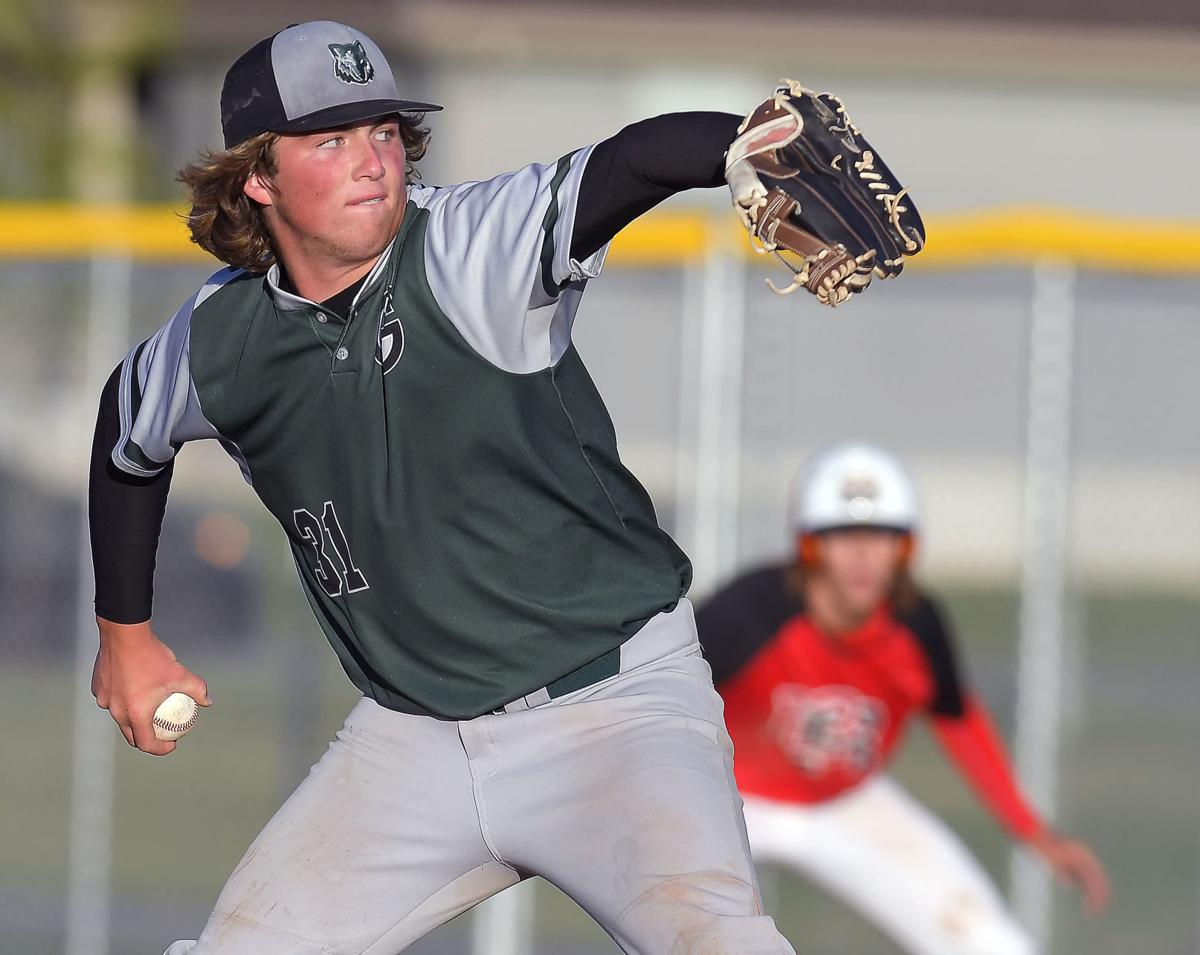 green canyon bear river baseball SECONDARY