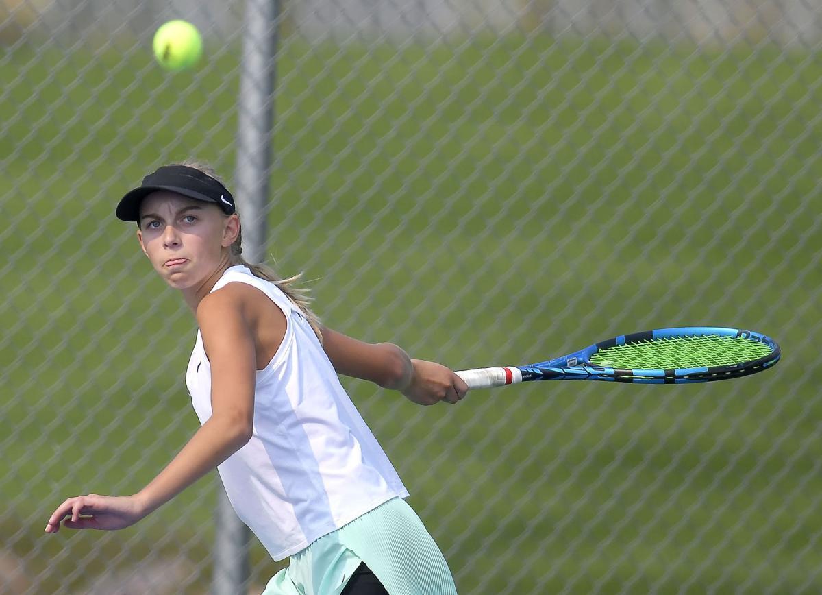 Green Canyon Ridgeline Tennis