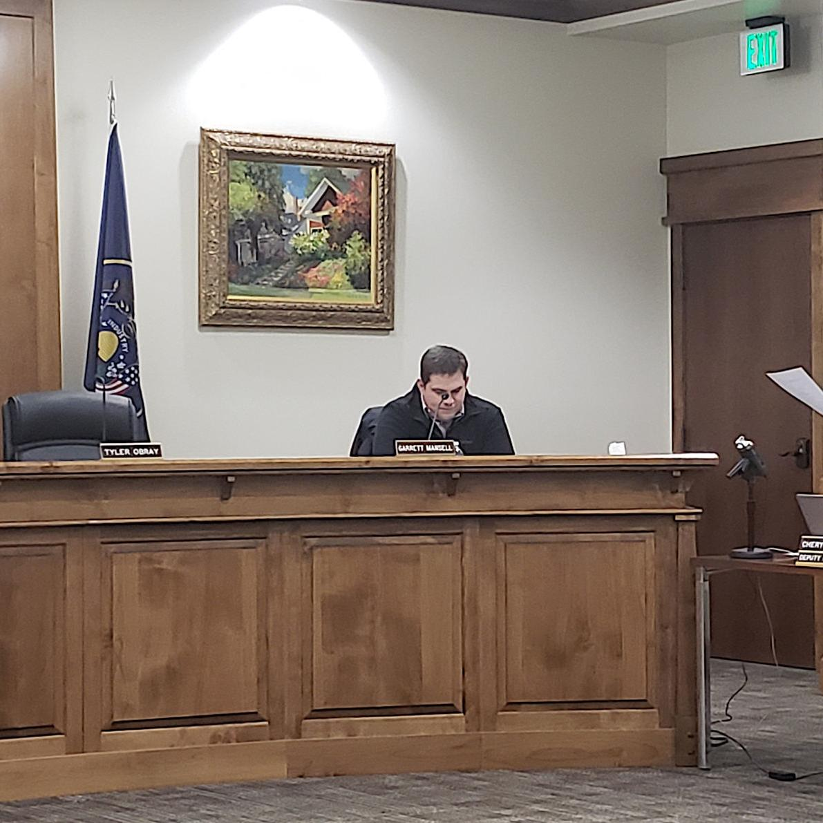 Nibley Planning Commission discusses 2019 goals