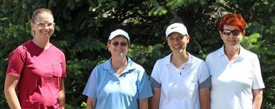 7-1 Ladies Golf