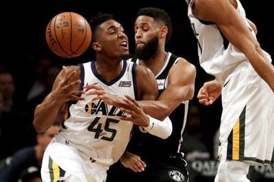 Jazz_Nets_Basketball