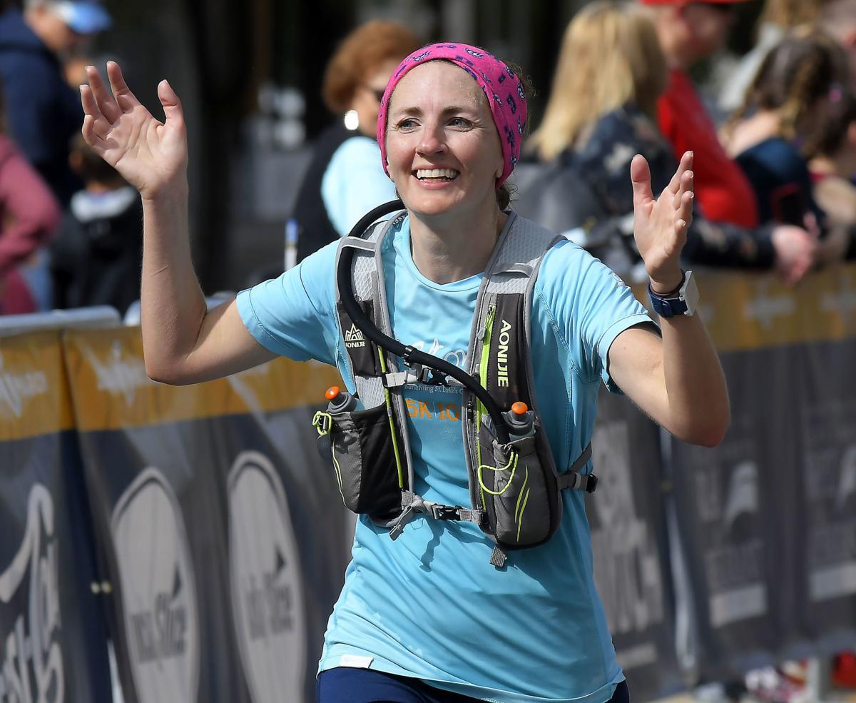 Logan Marathon
