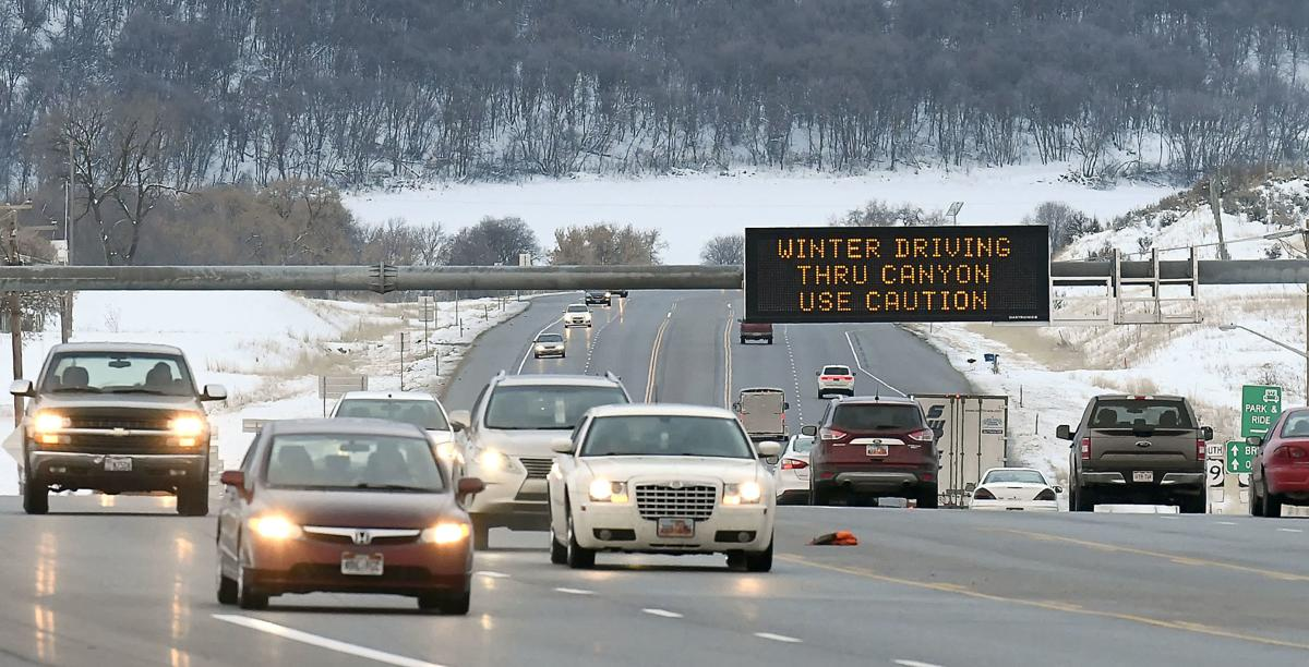 Emissions Test Utah >> Cache County To Discontinue Tailpipe Emissions Tests In 2021