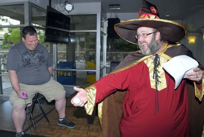 wizard jamboree