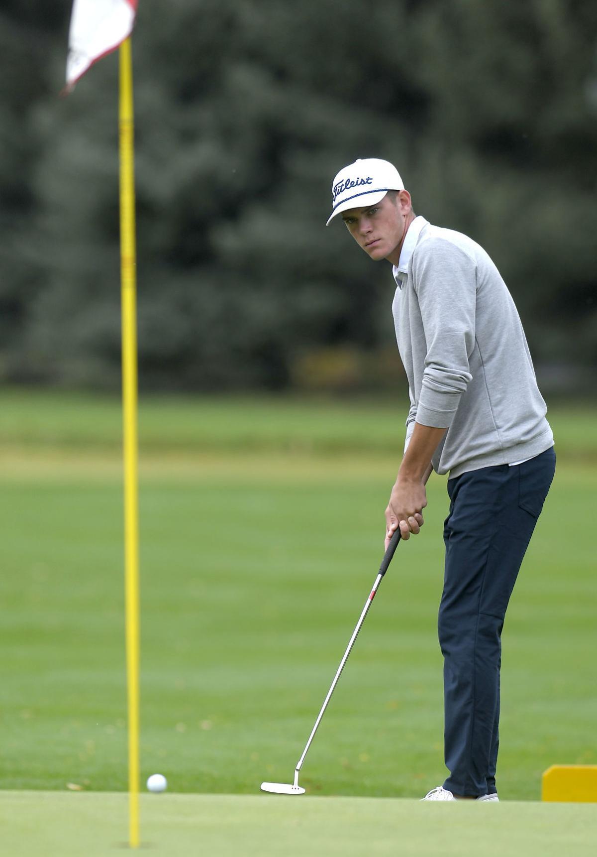 4A State Golf