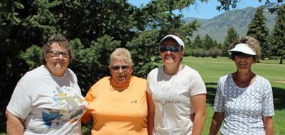 69 Ladies Golf