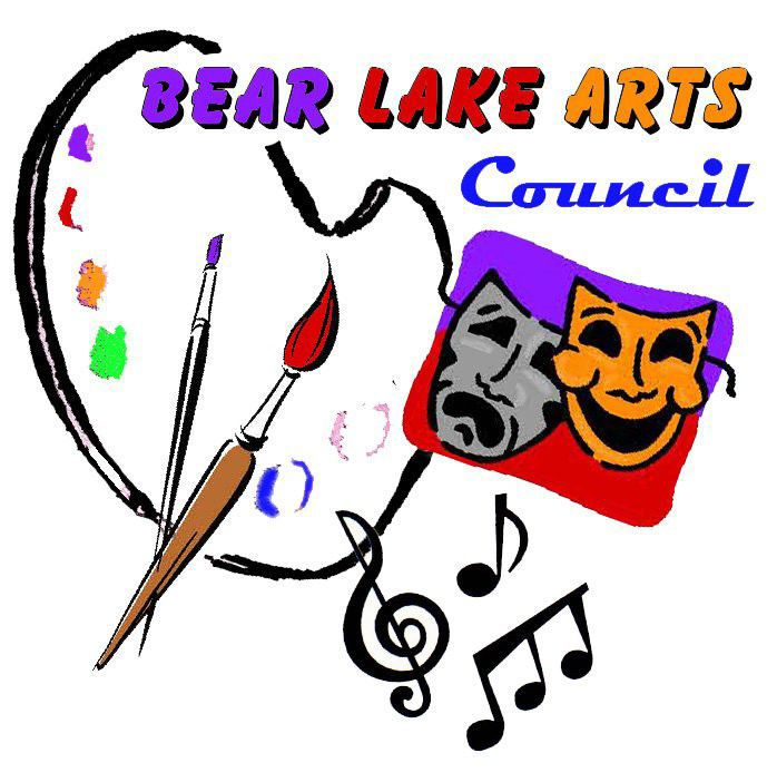 Bear Lake Arts Council Logo