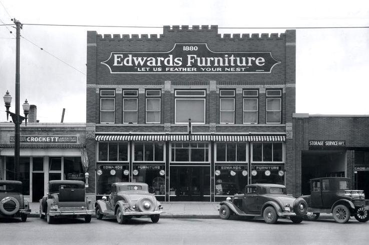 Historic Edwards Furniture