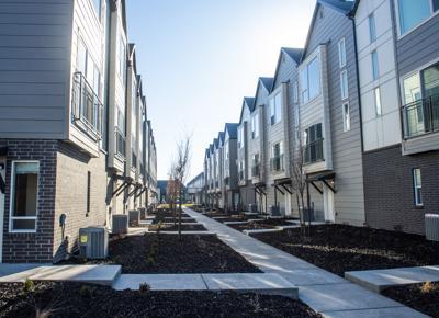 Housing Boom-Light Rail