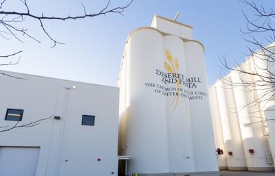 LDS Church to increase food donations to charities | State News