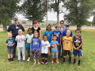 Cokeville Vacation BIble School