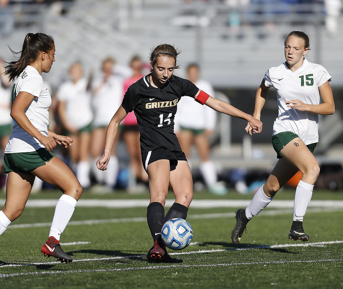 Tough finish for Grizzlies at state semis
