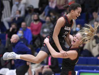 Ridgeline Logan Basketball MAIN