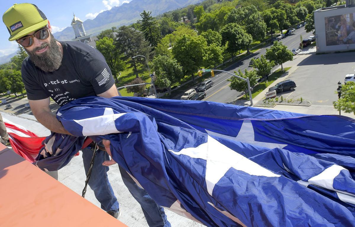 American Flag MAIN