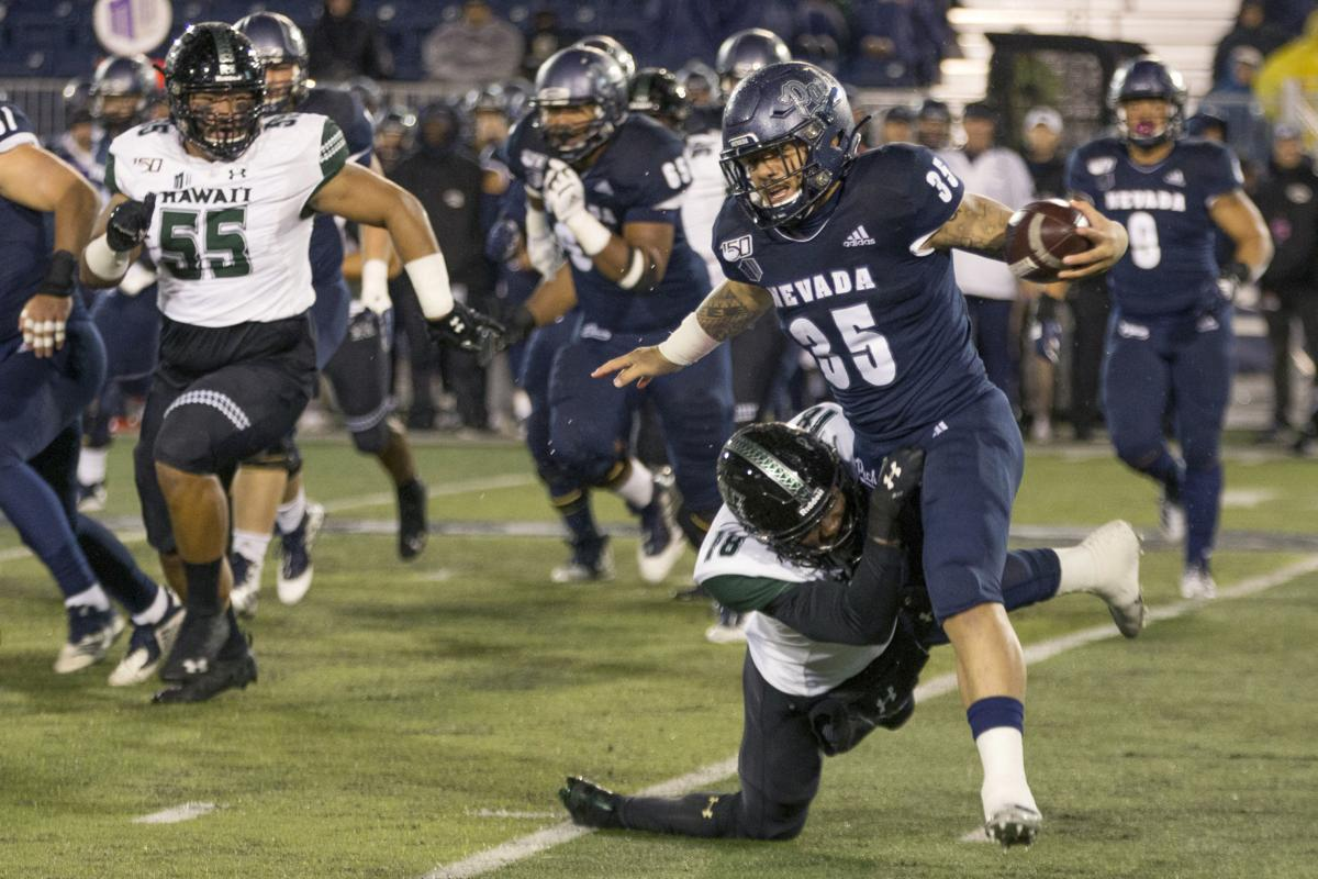 Wolf Pack have excelled in close games in 2019