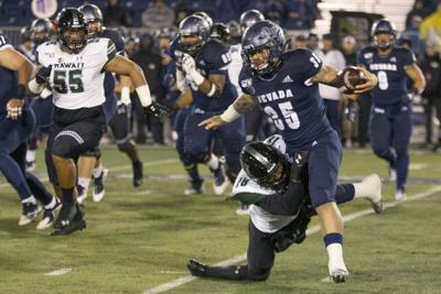Wolf Pack Have Excelled In Close Games In 2019 Usu Sports Hjnews Com