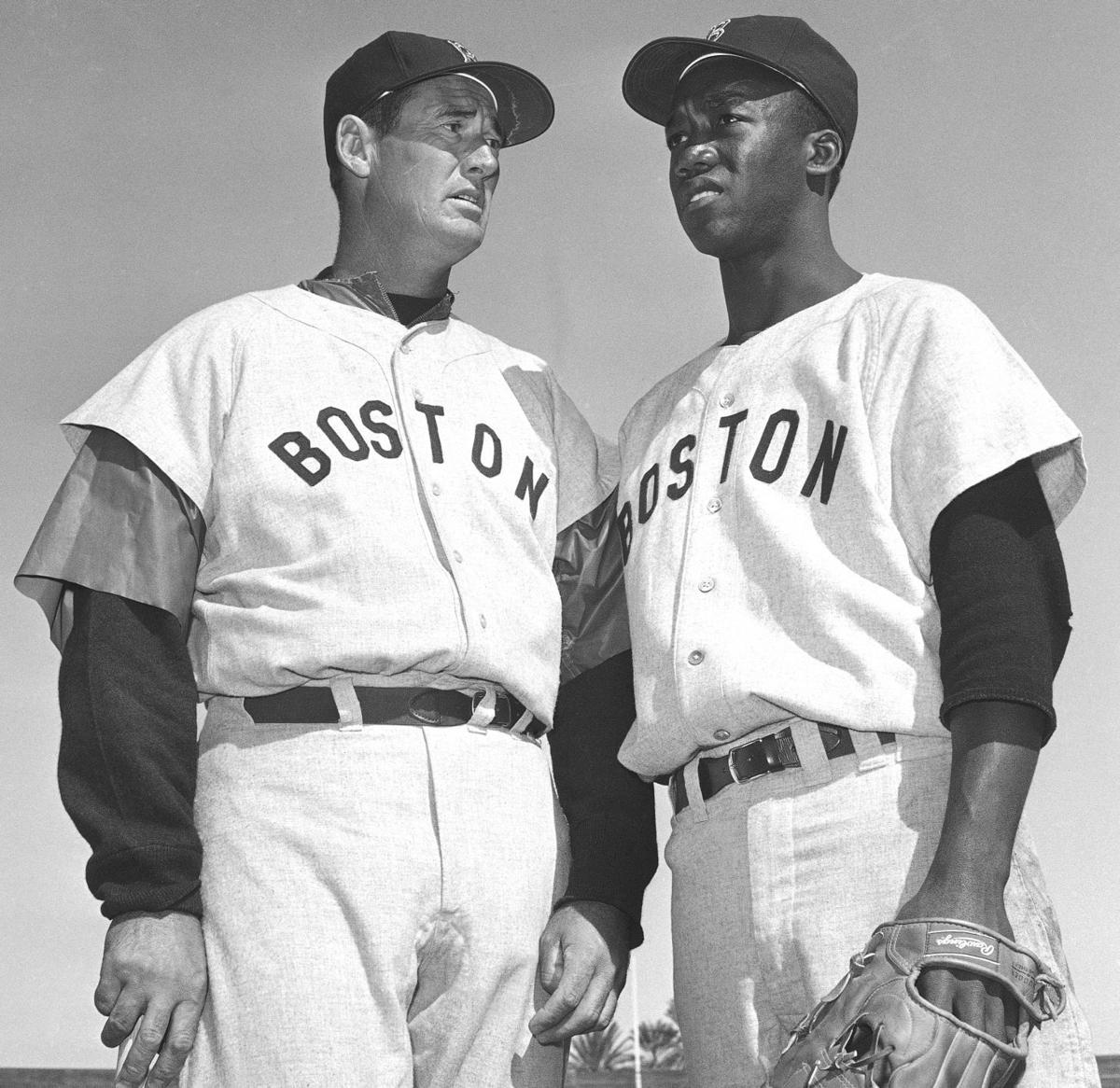 Ted Williams  Mexican-American heritage explored in PBS film  89ec3dcb9b5b