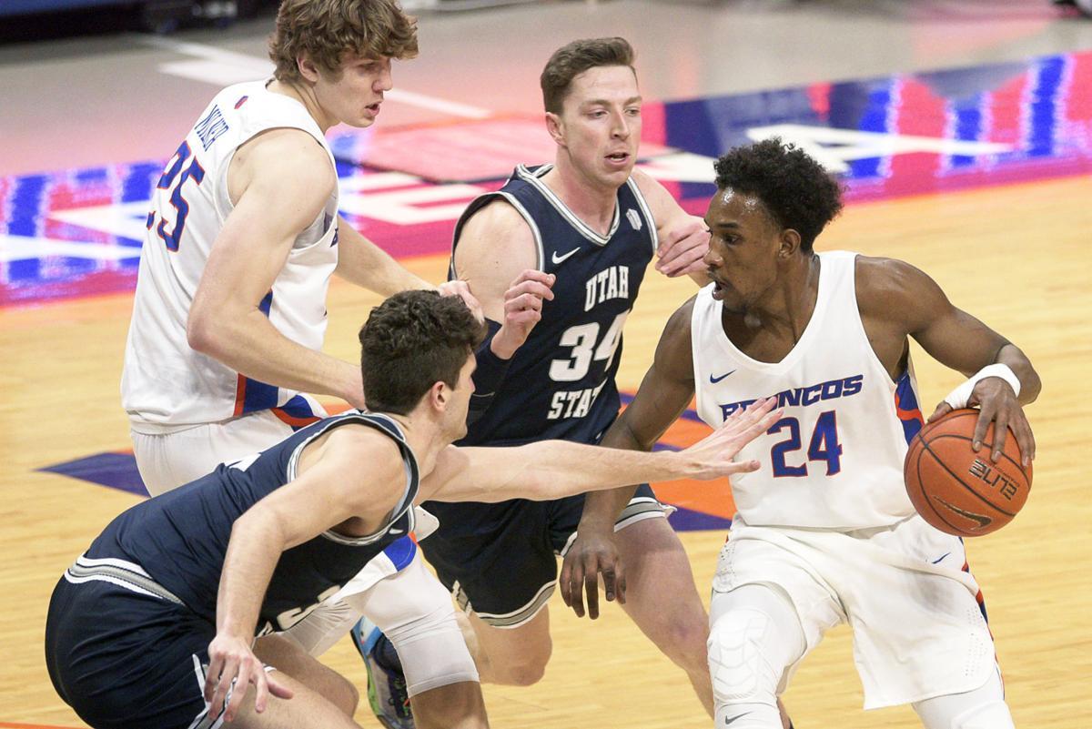 BSU Utah State BASKETBALL02.JPG (copy)