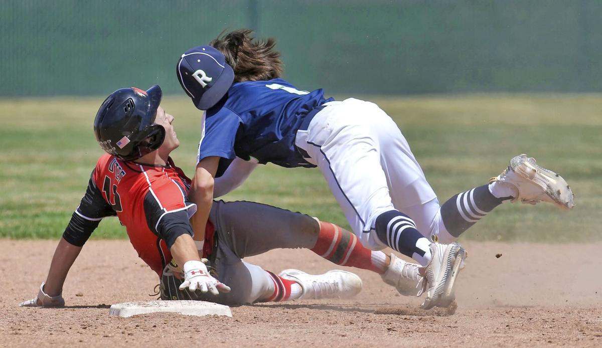 Uintah Ridgeline Baseball MAIN