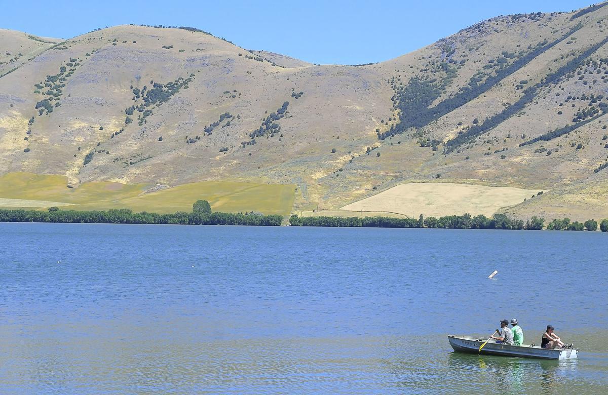 Mantua Reservoir MAIN