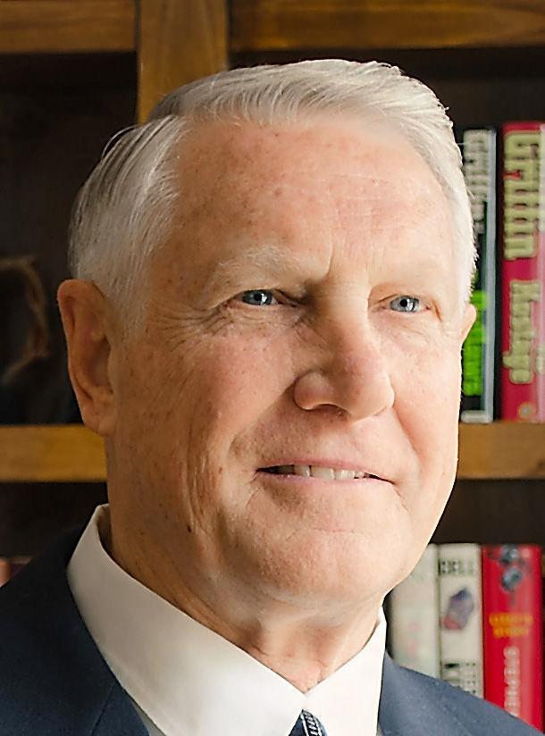 Keith Schnare