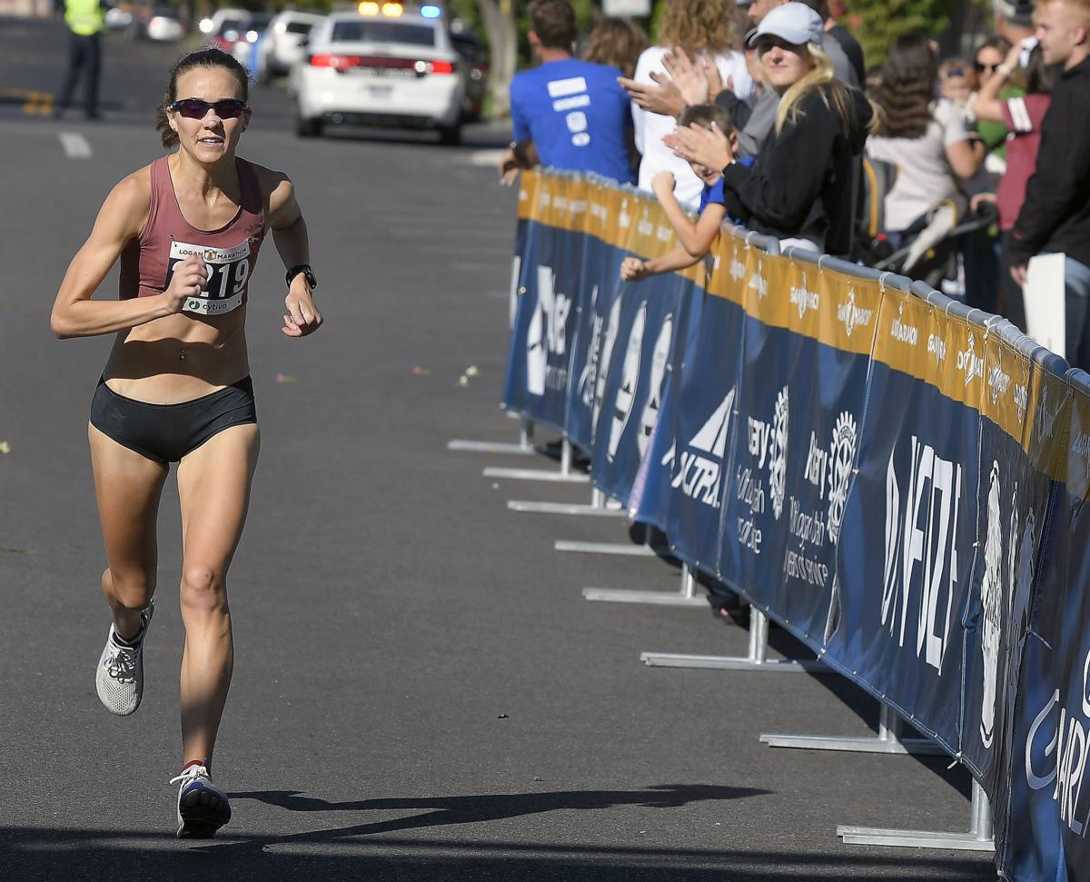 Logan Marathon FEMALE