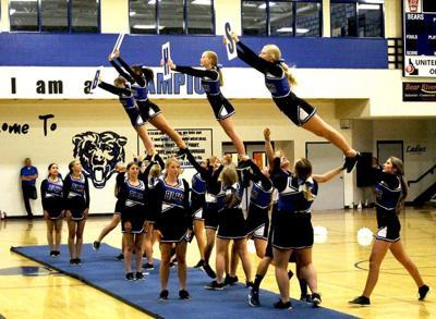 BLH Cheer Team