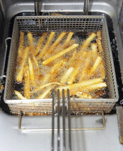 fries MAIN