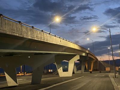 _Overpass LED Lights
