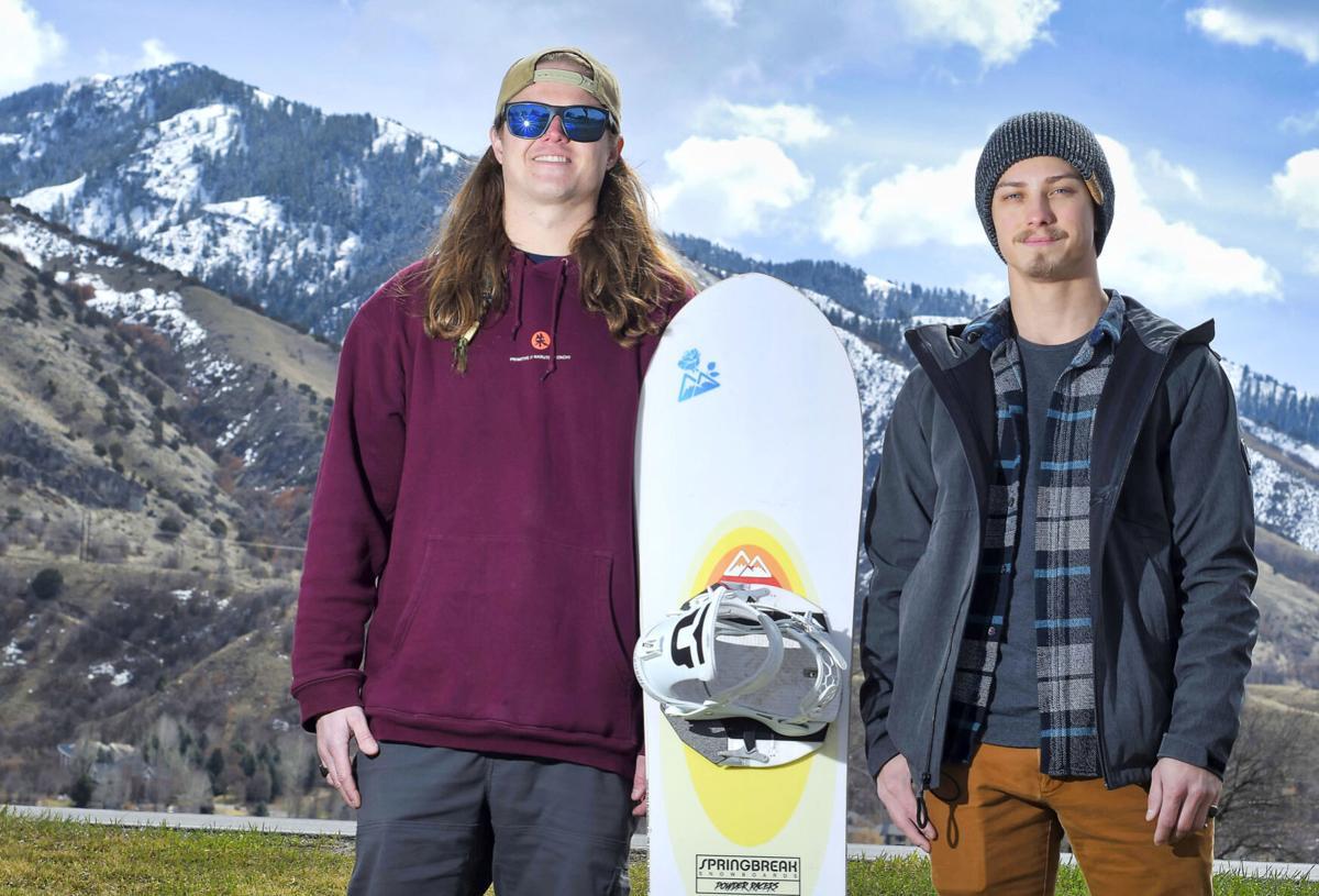 snowboard powder soles