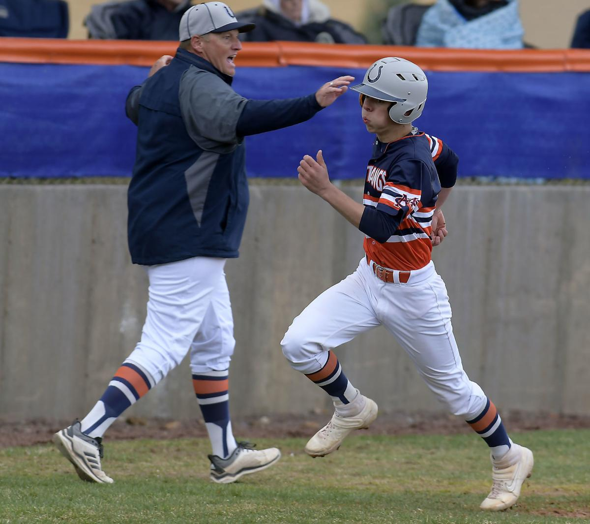Image result for mountain crest baseball