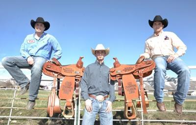 USU rodeo club