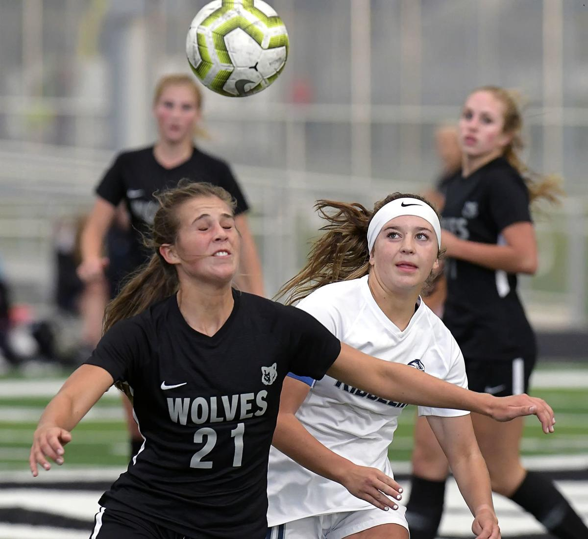 Green Canyon Ridgeline Soccer SECONDARY