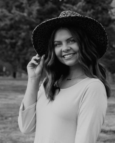 Senior highlight - Alyssa Johnson