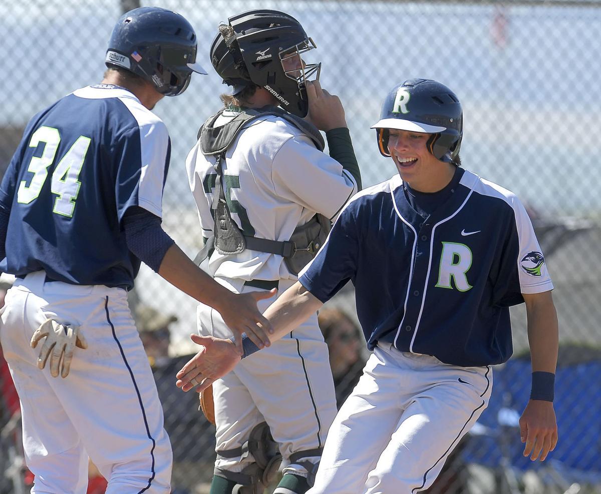 Ridgeline Green Canyon Baseball SECONDARY