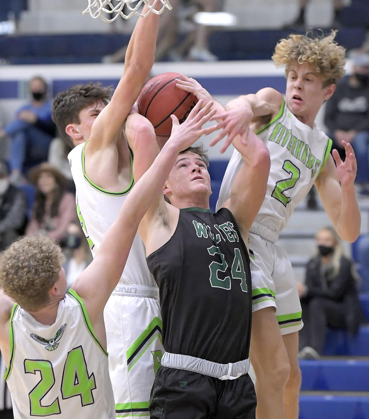 ridgeline green canyon basketball MAIN