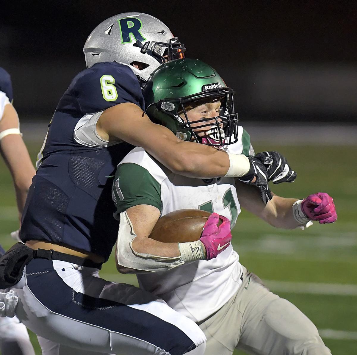 Ridgeline Green Canyon Football MAIN