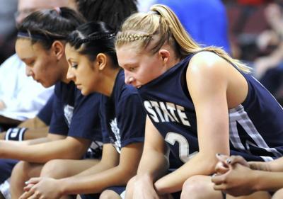 USU women's basketball