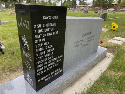 Exchange Headstone Recipe