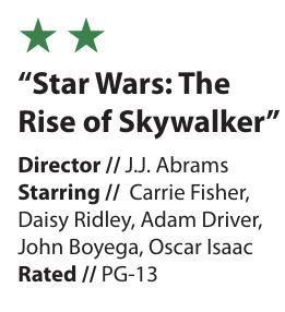 movie box skywalker