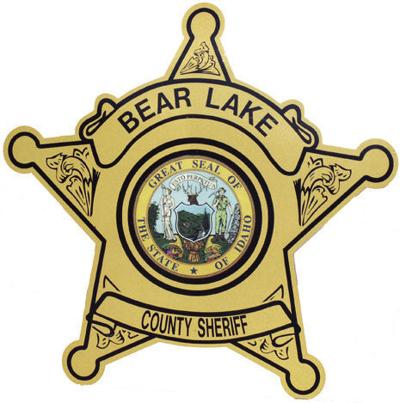 BL Sheriff Badge