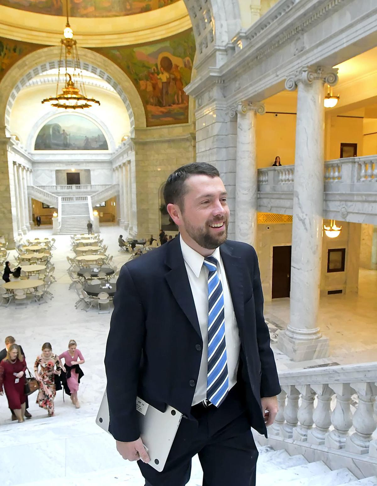 legislators MAIN