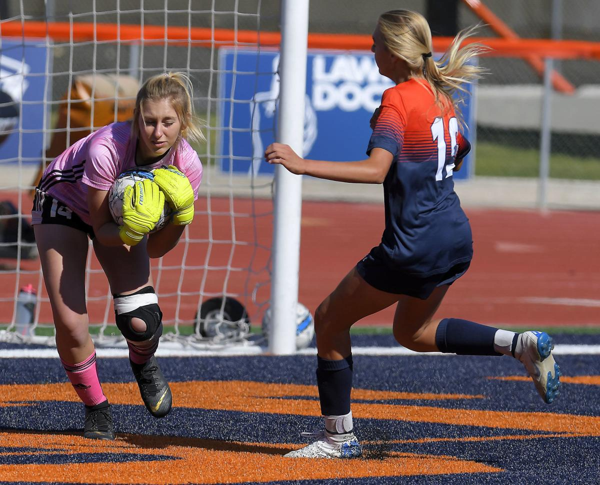 Mountain Crest Tooele Soccer