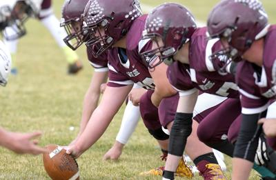 West Side football preview