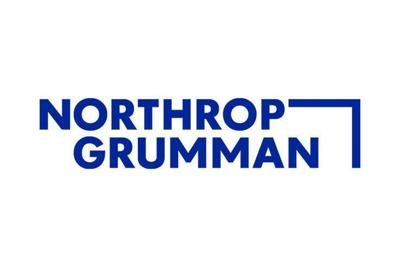 Northrop Grumman logo NEW