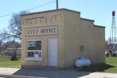 Weston City Hall