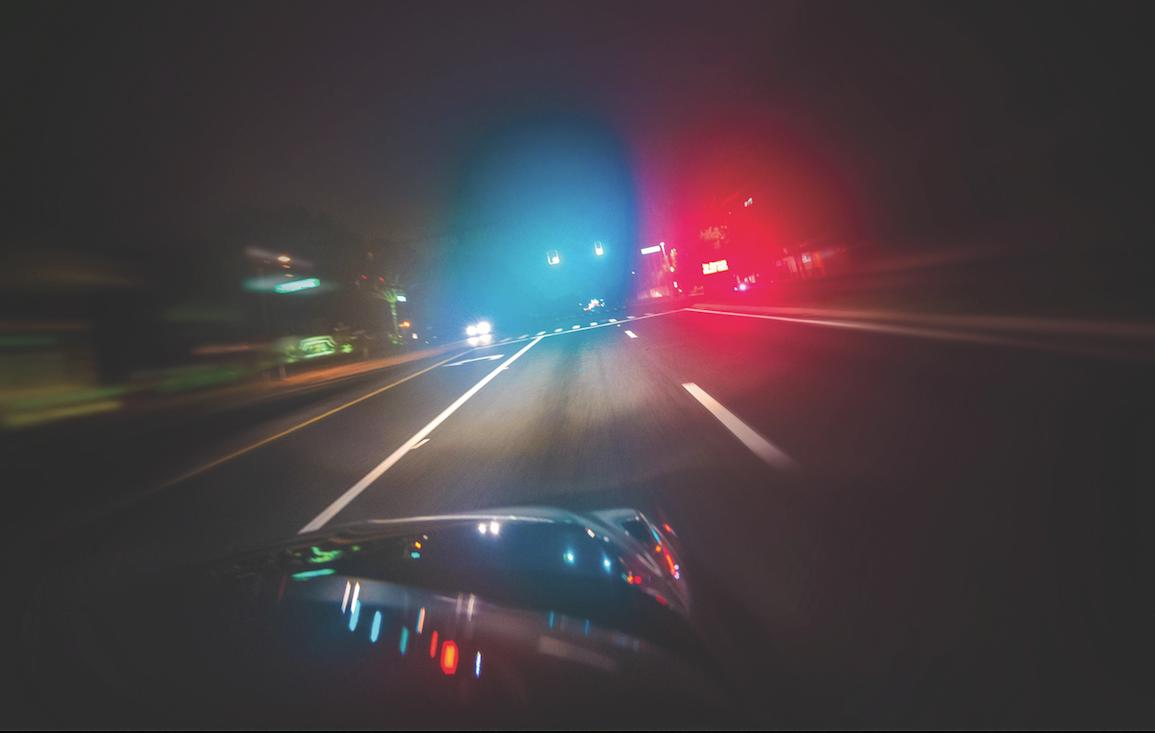 Car accident claims life of Preston man