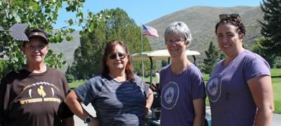 Sept. 15 Ladies Golf