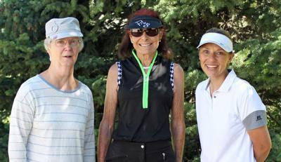 7-15 Ladies Golf